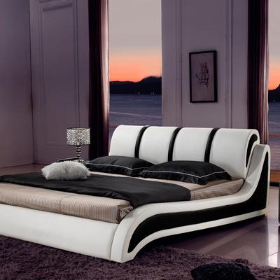 Carolean Modern Living Room Bed C385